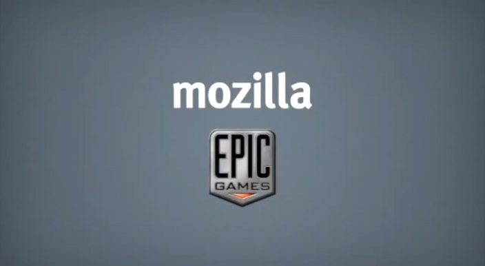 mozilla epic