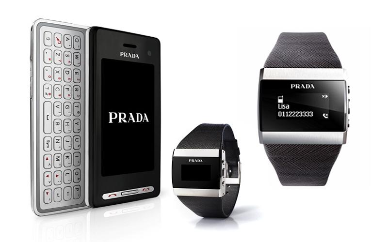 prada smartwatch
