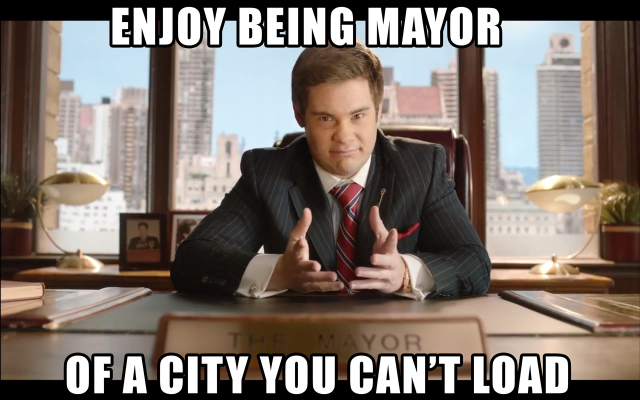 simcity-mayor