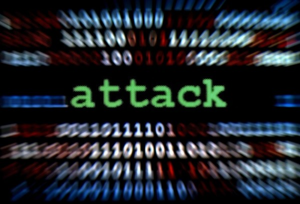 cyber-attack