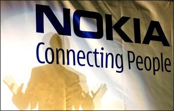 Profittal zárta a múlt évet a Nokia