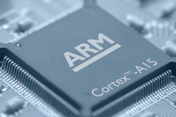 ARM processzor
