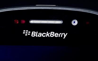 Vége a BlackBerry mobiloknak