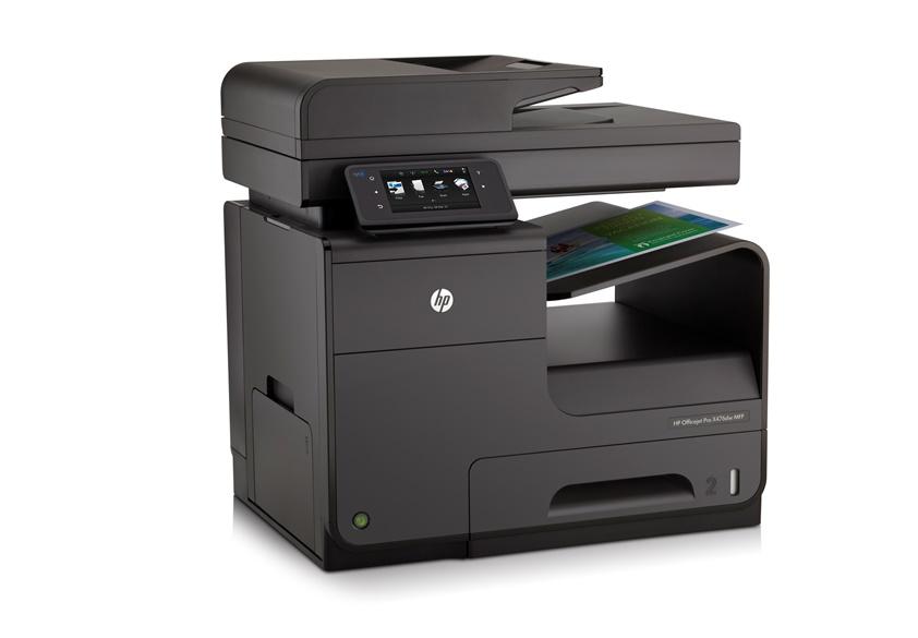 Officejet Pro X 476dw foto 1