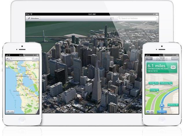apple-maps-performance