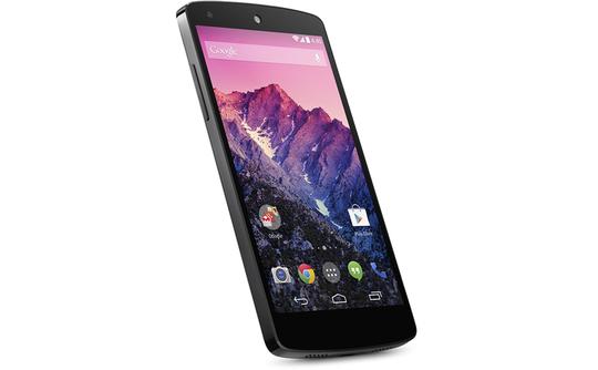 google-nexus-5-android-4-4-kitkat-540x334