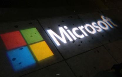Brutális kirúgáshullám zajlik a Microsoftnál