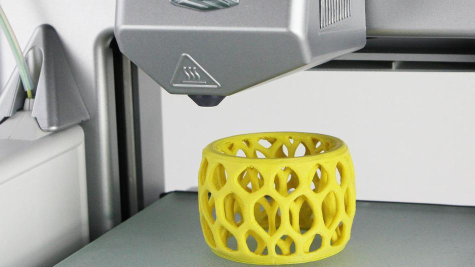Staples-Cube-Printer