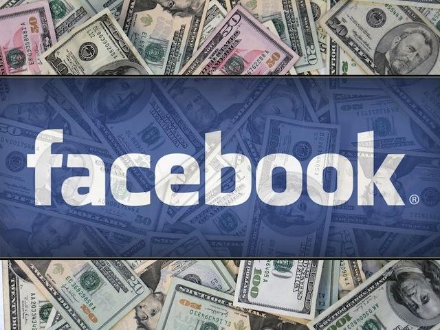 Nagy felvásárlás előtt a Facebook?