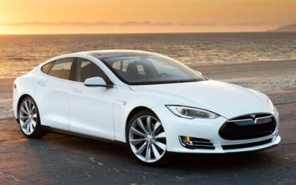 Elon Musk: Hamarosan itt vannak az önvezető autók!