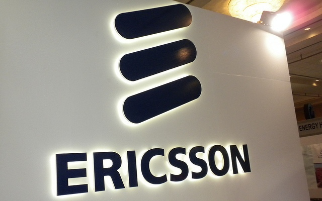 Ericsson_booth