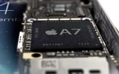 Frissítésre kötelez az Apple