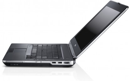 Teszt: Dell Latitude E6430 – Nyit a világra