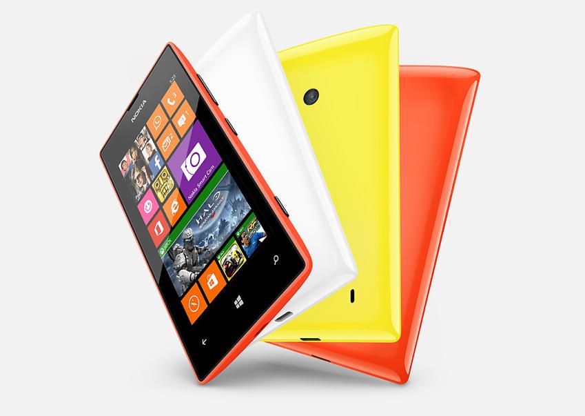 lumia525