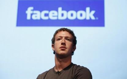 A Facebook olyan mint Észak-Korea?