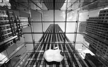 Már a Windows 10-et is támogatja az Apple
