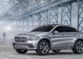 Felvillanyozza magát a Mercedes