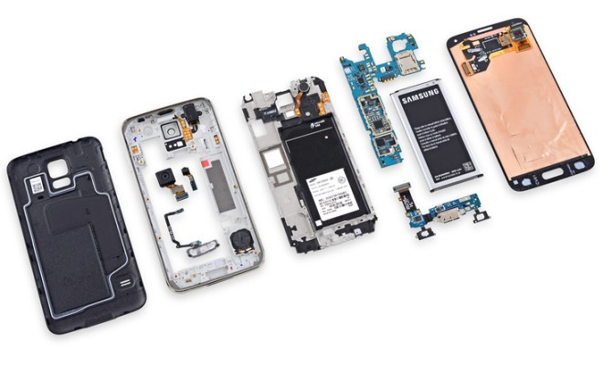 s5teardown