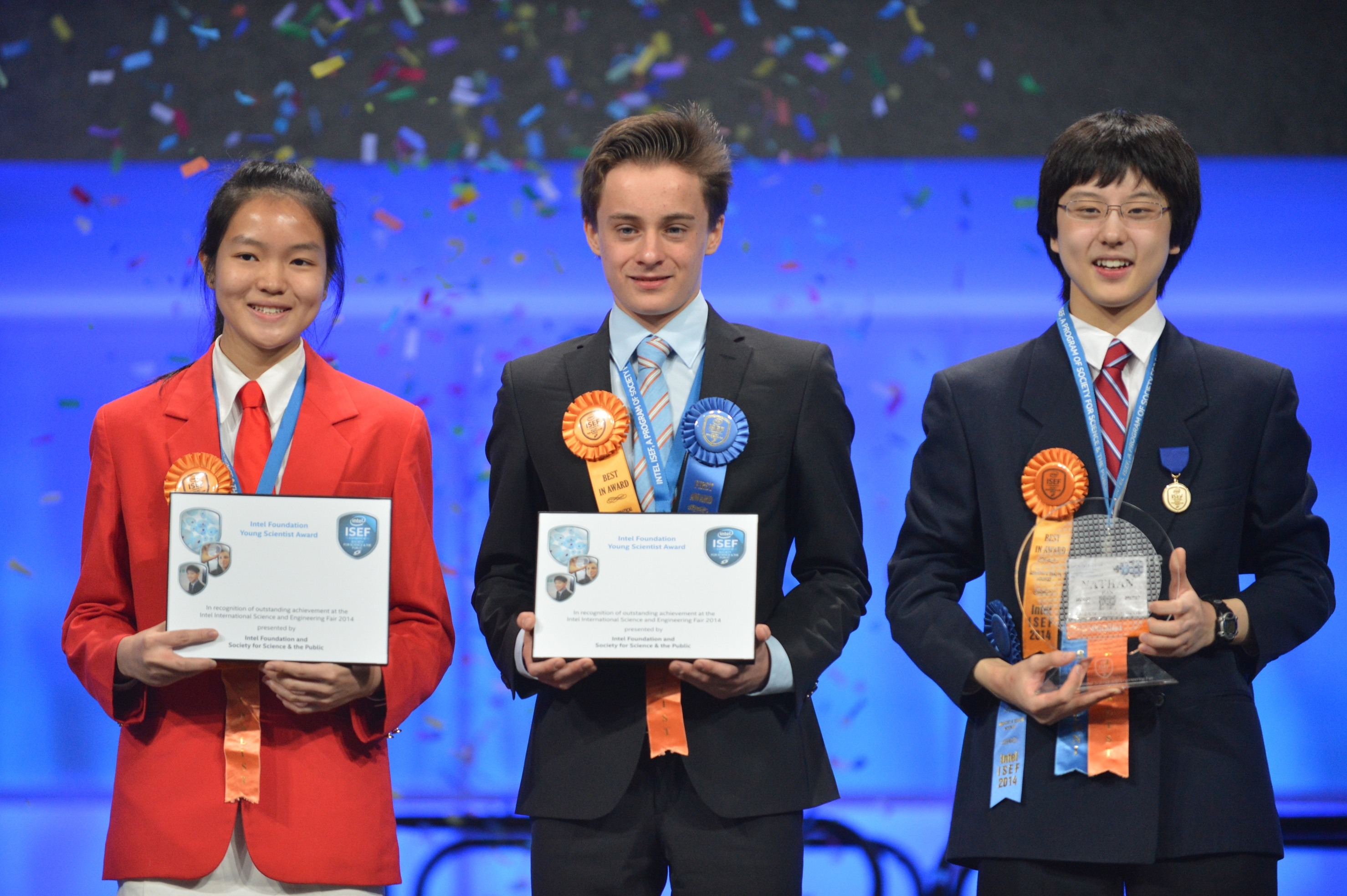 Intel_ISEF_2014_Grand_Award_Ceremony_Top_Three_001