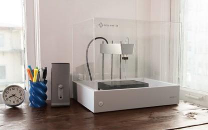 Itt az 50 000 Ft-os 3D nyomtató!