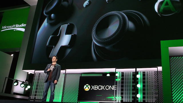 Xbox E3 2013 Media Briefing
