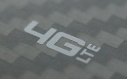 Megállíthatatlanul tör előre az LTE