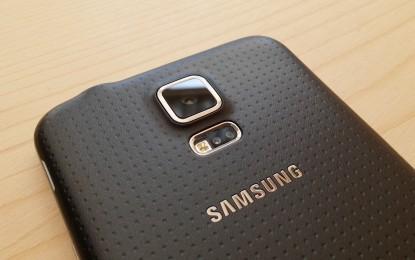 A Samsung visszatért a csúcsra