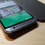 HTC One M8 okostok