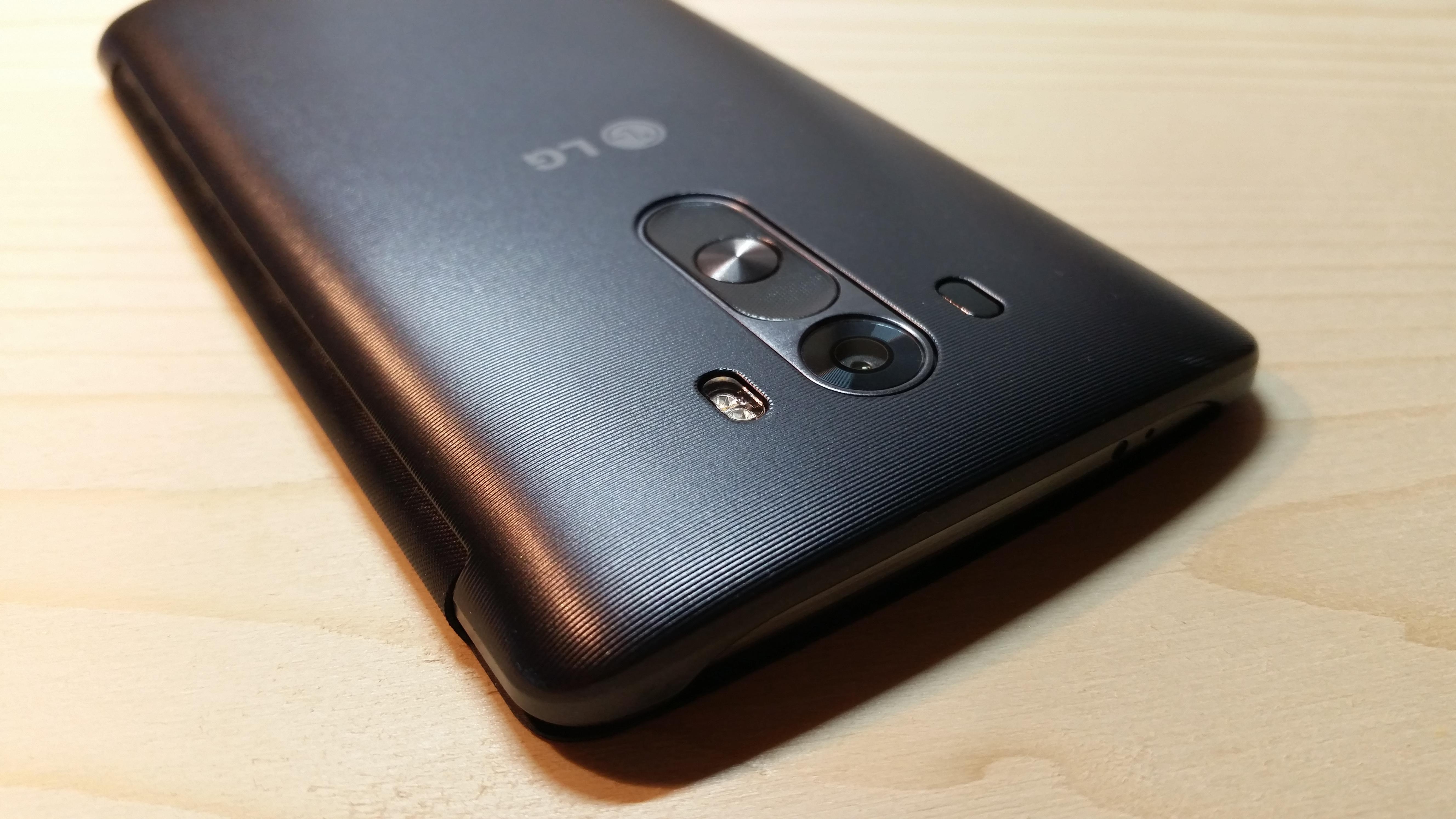LG G3 okostok