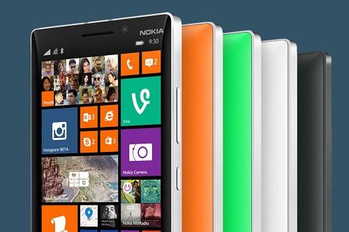 Végre jön az új Lumia csúcsmodell