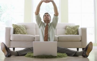 Így gyorsabban mehet az otthoni munka