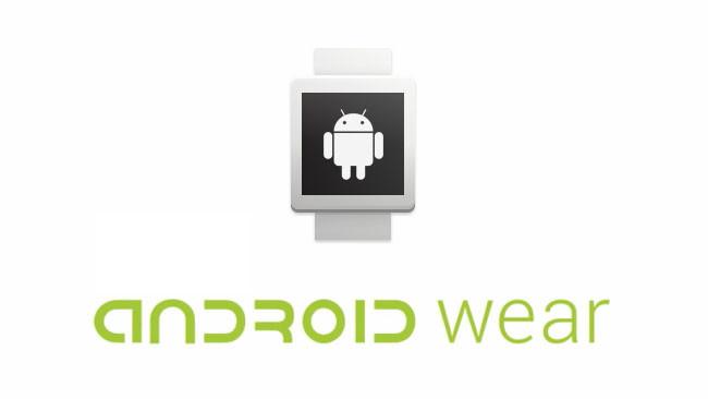 Hetek múlva érkezik az új Android Wear rendszer