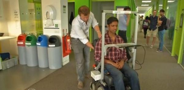 eye-tracking-wheelchair