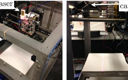 Újabb áttörés a 3D nyomtatásban