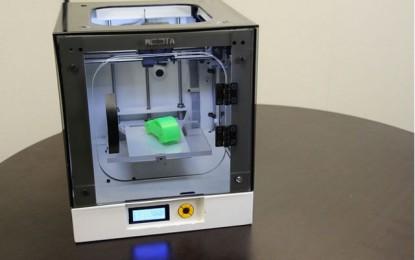Törölték a 23 000 Ft-os Mota 3D nyomtatót a Kickstarterről