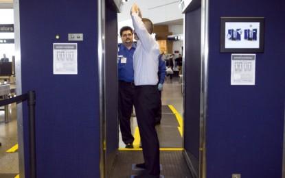 A röntgenes szkennerek könnyen kijátszhatóak