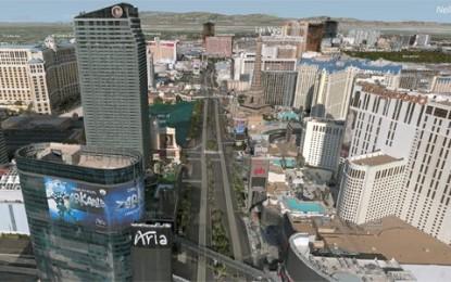 Több, mint 100 város 3D térképe érkezik a Bing Maps-re