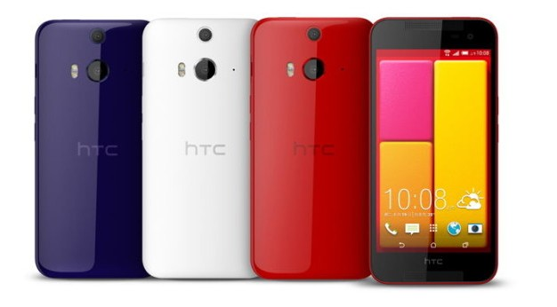 Az új HTC Butterfly jobb lett, mint az M8