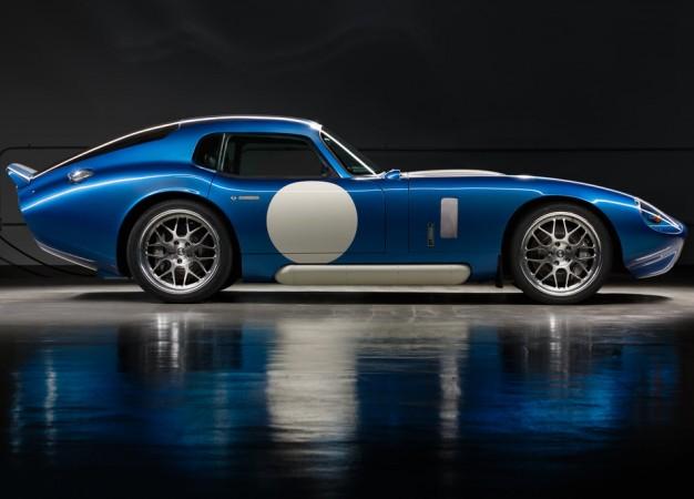 Renovo Coupe: itt az első amerikai elektromos autó
