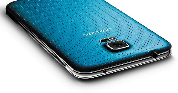 Teszt: Samsung Galaxy S5 mini – Nem akar nagyobb lenni