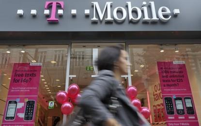 Érdekes ajánlattal szerez új ügyfeleket a T-Mobile Amerikában