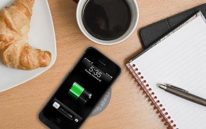 Megérkezett a forradalmi ChargeSpot Pocket