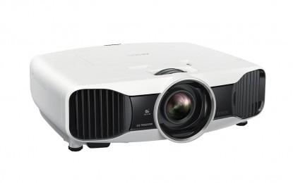 Az Epson EH-TW9200W lett idén Európa legjobb házimozi projektora