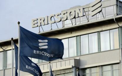 Az Ericsson ötödször is Emmy-díjas lett