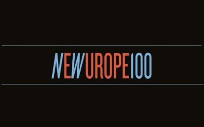 """Hétfőig jelölhetünk innovátorokat a """"New Europe 100"""" listára"""