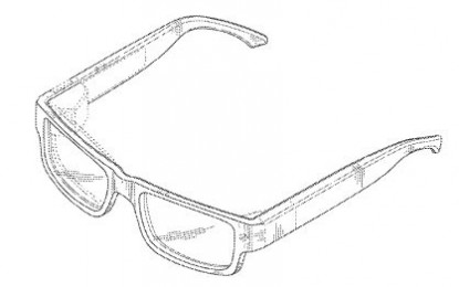 Barátságosabb külsőt kaphat a Google Glass