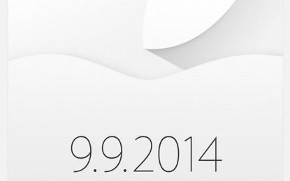 Kövesd velünk élőben az iPhone 6 bemutatóját!