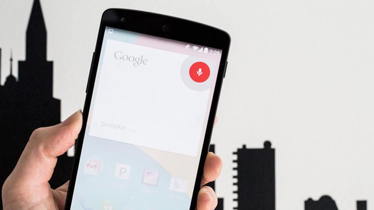 A Google Voice Search már 5 nyelvet képes kezelni egyszerre