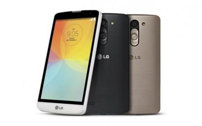 Újabb középkategóriás készülékek érkeztek az LG-től