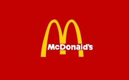 Rendelő app és letölthető zenék várnak ránk a McDonald's-tól